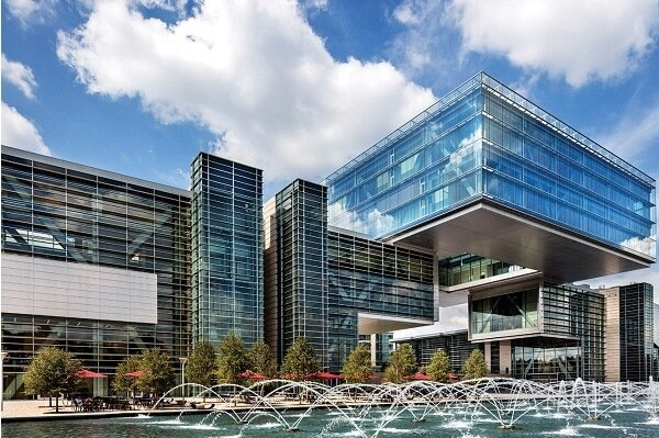 ExxonMobil Headquarters