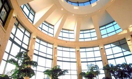 Valero Energy Headquarters