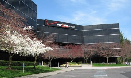 Verizon Communications Headquarters