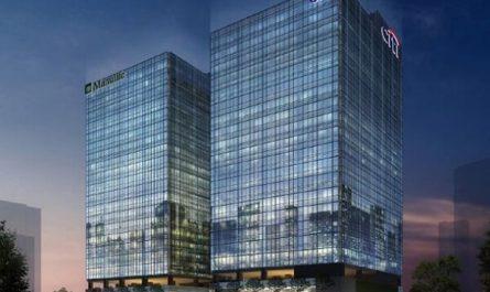CitiGroup Headquarters