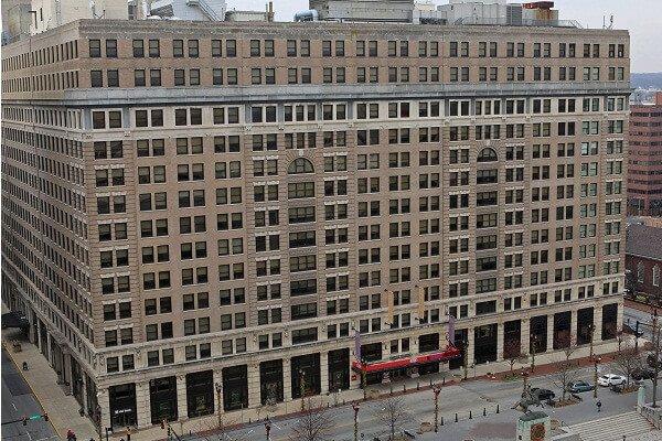 DuPont Headquarters