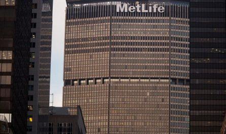 MetLife Headquarters