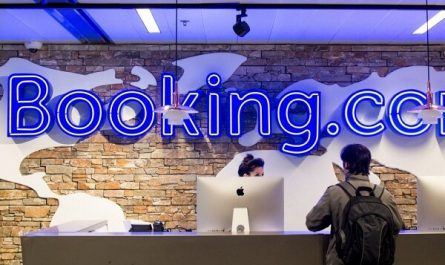 Booking Holdings Headquarters