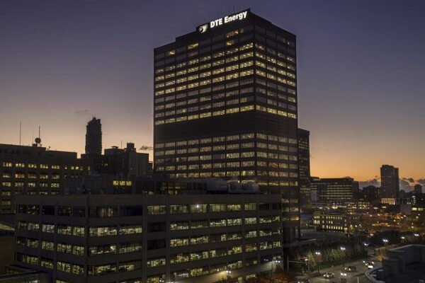 DTE Energy Board of Directors Compensation, and Salary