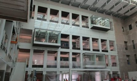 Principal Financial Headquarters