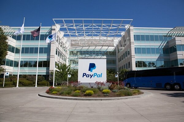 PayPal Holdings Board of Directors Compensation and Executives Salary