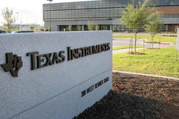 Texas Instruments Board of Directors Compensation and Salary