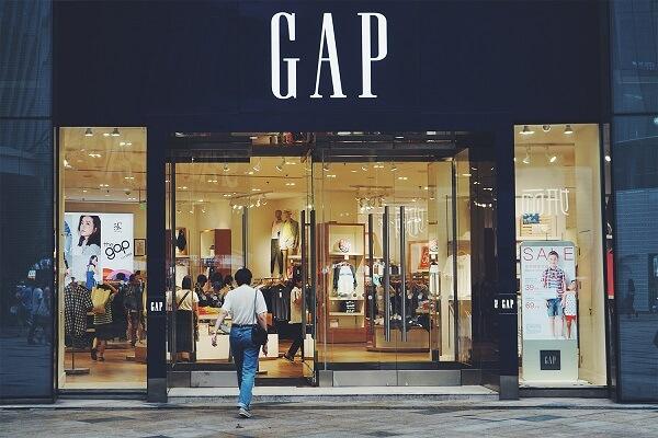 Gap Headquarters