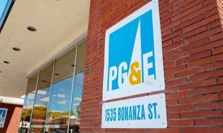 PG&E Headquarters