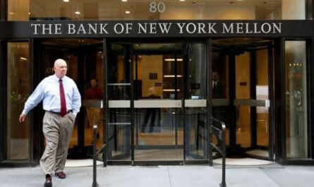 Bank of New York Mellon Headquarters