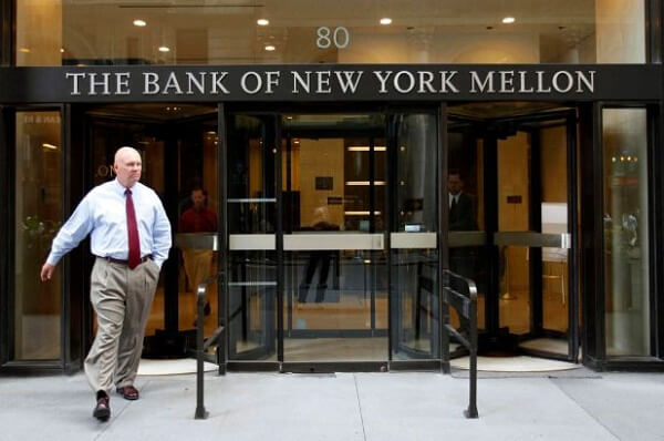 Bank of New York Mellon Board of Directors Compensation and Salary