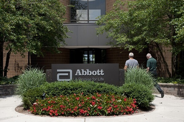 Abbott Laboratories Headquarters