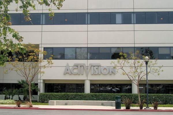 Activision Blizzard Headquarters