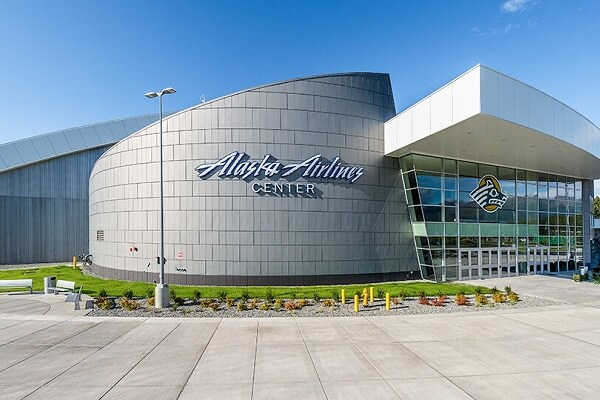 Alaska Air Group Headquarters