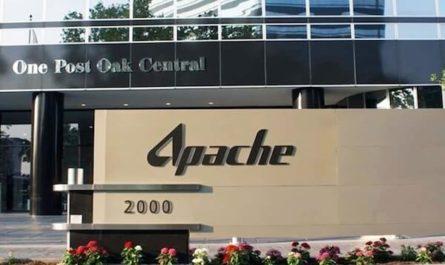 Apache Inc. Headquarters
