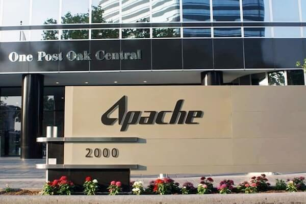 Apache Inc. Headquarters