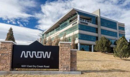 Arrow Electronics Headquarters