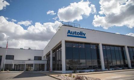 Autoliv Headquarters