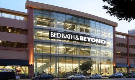 Bed Bath & Beyond Headquarters