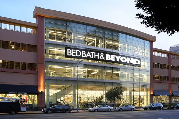 Bed Bath & Beyond Board of Directors Compensation and Salary