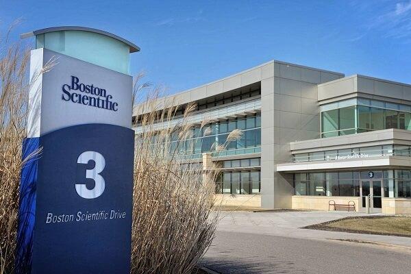 Boston Scientific Board of Directors Compensation and Salary