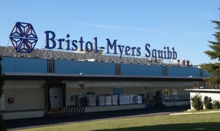 Bristol-Myers Squibb Headquarters