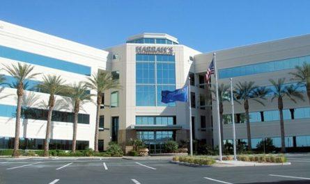 Caesars Entertainment Headquarters