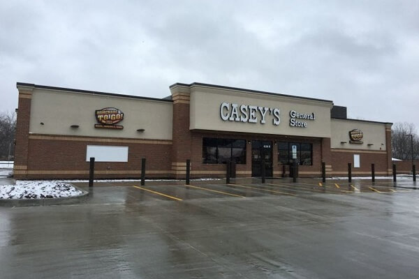 Casey's General Stores Headquarters