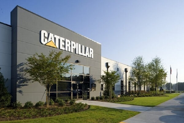 Caterpillar Board of Directors Compensation and Salary