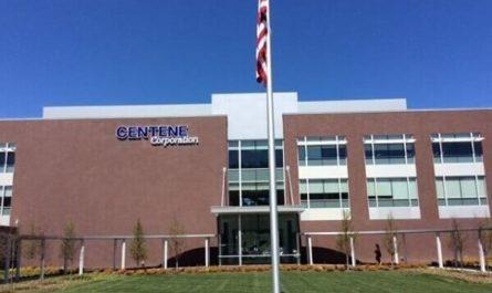 Centene Corporation Headquarters