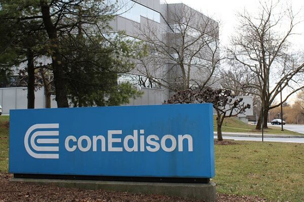 Consolidated Edison Board of Directors Compensation and Salary