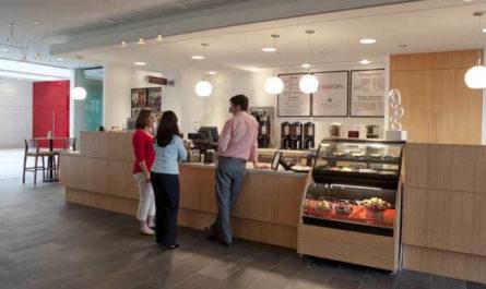Darden Restaurants Headquarters