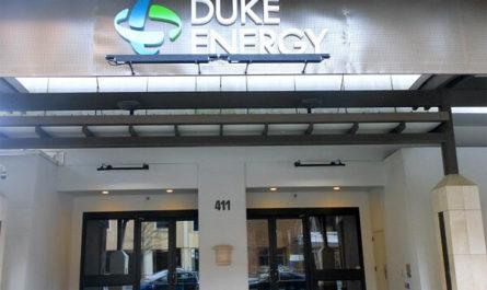 Duke Energy Headquarters