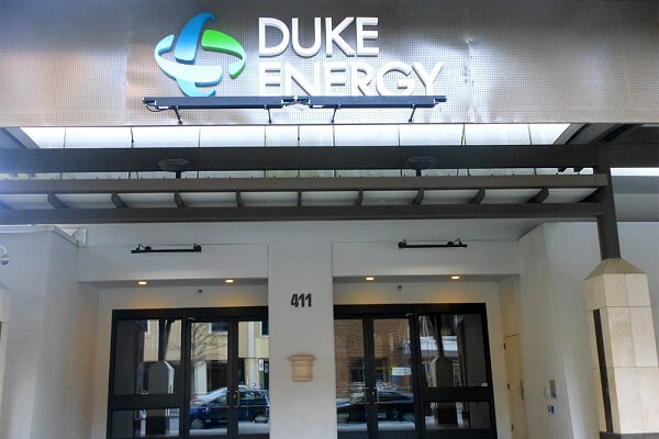 Duke Energy Board of Directors Compensation and Salary