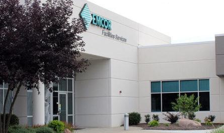 EMCOR Group Headquarters
