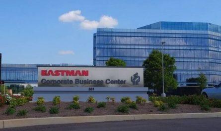 Eastman Chemical Headquarters