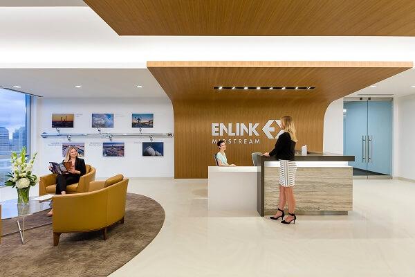 EnLink Midstream Headquarters