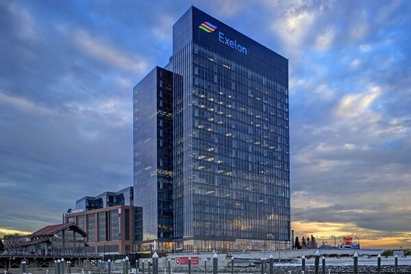 Exelon Board of Directors Compensation and Salary