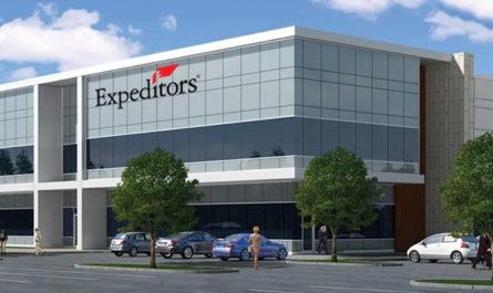 Expeditors International of Washington Headquarters