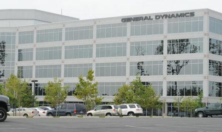 General Dynamics Headquarters