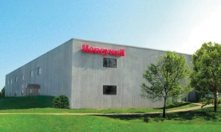 Honeywell International Headquarters