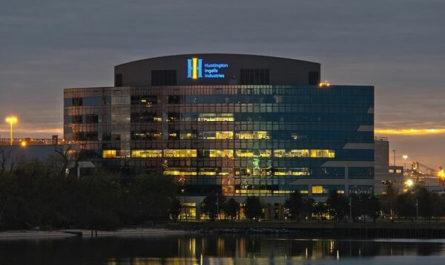 Huntington Ingalls Industries Headquarters