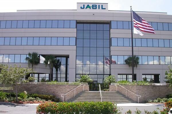 Jabil Corporate Headquarters