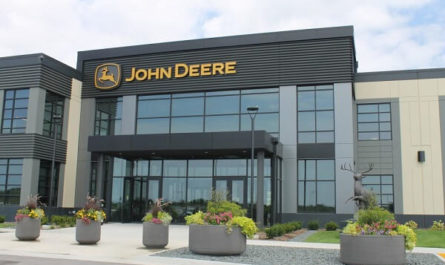 John Deere Headquarters