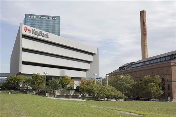 KeyCorp Headquarters