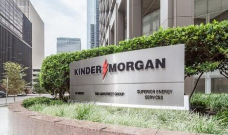 Kinder Morgan HeadquartersKinder Morgan Headquarters