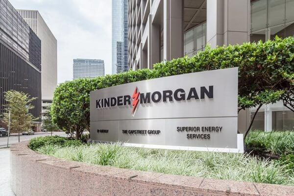 Kinder Morgan HeadquartersKinder Morgan Headquarters