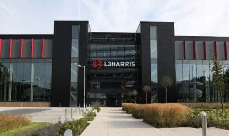 L3 Technologies Headquarters