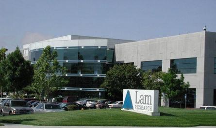Lam Research Headquarters