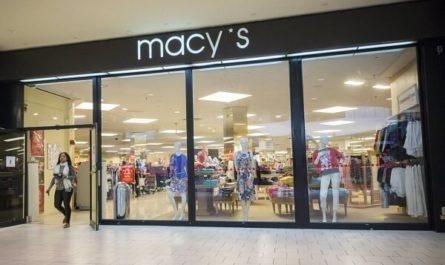 Macy's Headquarters